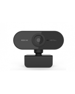 ★ Select Mall Webcam with Microphone 1080P HD