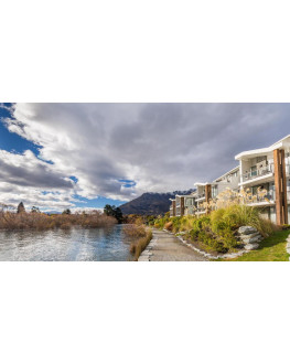 Stay at Hilton Queenstown Resort and Spa