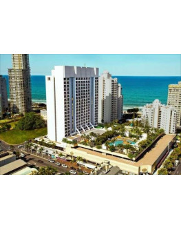 Stay at Mantra On View Surfers Paradise