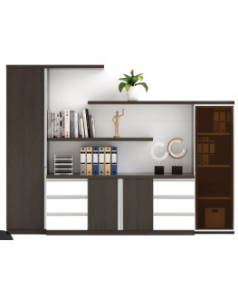 ★ Xander Commercial Grade Office Display Unit