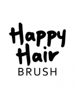 Happy Hair Brush