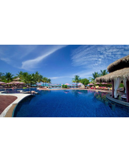 ★ Stay 7 nights at the Khaolak Laguna Resort