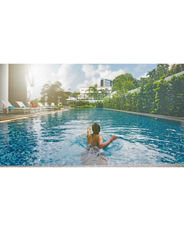 ★ Stay 3 nights at Mercure Singapore On Stevens