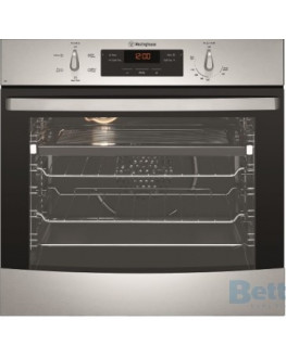 ★ WESTINGHOUSE 60CM ELECTRIC OVEN