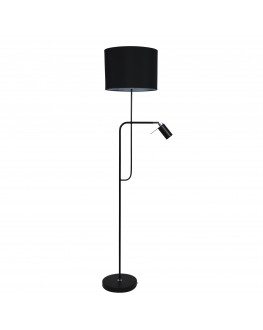 ★ Carmen Metal Base Mother & Child Floor Lamp