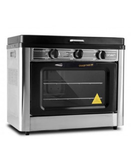★ Portable Gas Oven and Stove