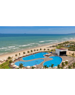 ★ Stay 5 nights at Swandor Hotels & Resorts Cam Ranh