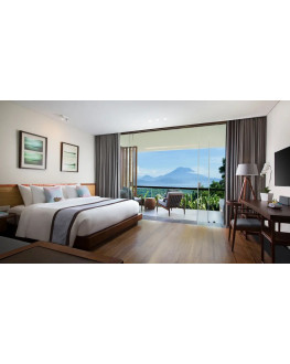 ★ Stay 3 nights at The Tamarind Resort Nusa Lembongan by Préférence