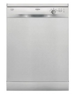 ★ DISHLEX FREESTANDING DISHWASHER STAINLESS STEEL