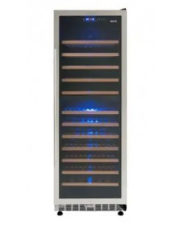 ★ Euro Appliances Wine Cooler 450L Stainless Steel