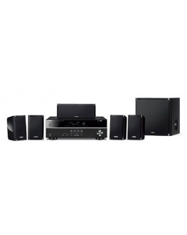 ★Yamaha 5.1Ch Home Theatre Package